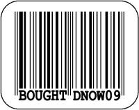 d-now 09 bought barcode
