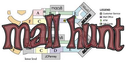 MallHunt