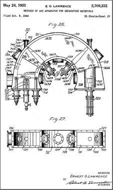 Patented AtomBomb