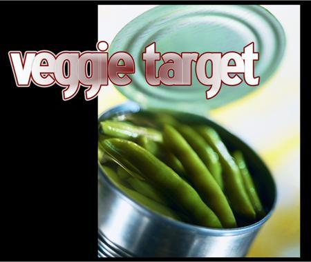 VeggieTarget