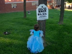 Princess Tree Value
