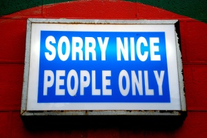 nice-people-only
