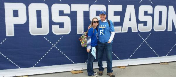 Aud and Dad Postseason