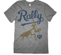 rally mantis shirt