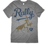 rally mantis shirt