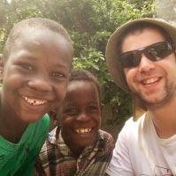 Me and Haiti
