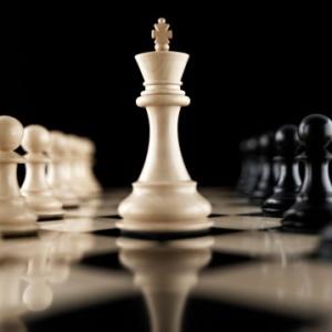 pawn chess king