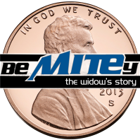 be MITEy the widows story