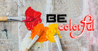 be colorful sermon series 2 cut